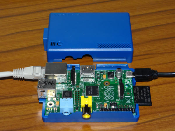 Building a Raspberry-Pi Stratum-1 NTP Server
