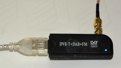 ADS-B dump1090